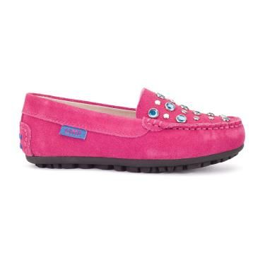 Check out the Morie G II from Umi Shoes. So cute! And perfect for growing, little feet. http://www.umishoes.com