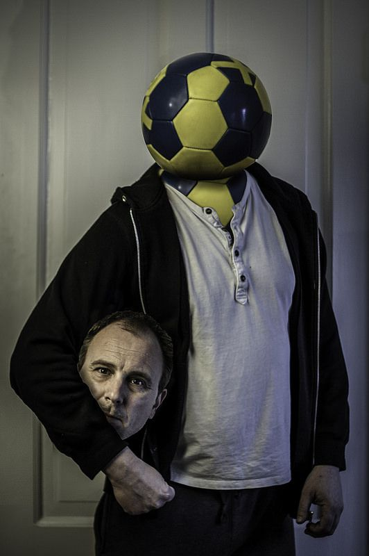 Mr. Soccerhead
