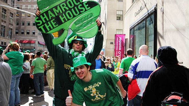 St. Patrick's Day Parade | Manhattan | Time Out New York  http://www.timeout.com/newyork/things-to-do/st-patricks-day-parade-1