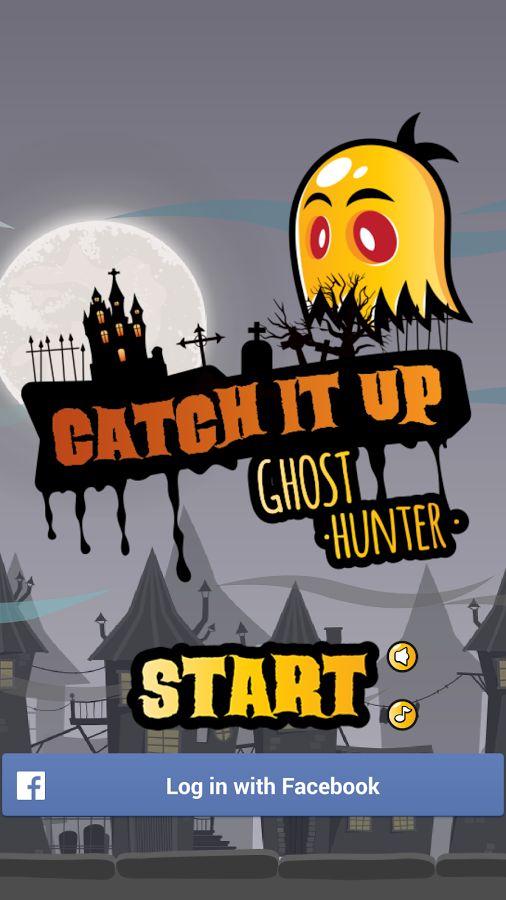 Ghost Hunter - screenshot