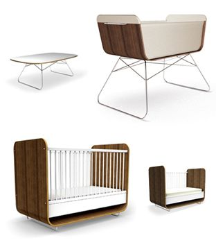 Ooba - modern baby furniture. not that you need it yet, babes, but when you do? shut the front door!
