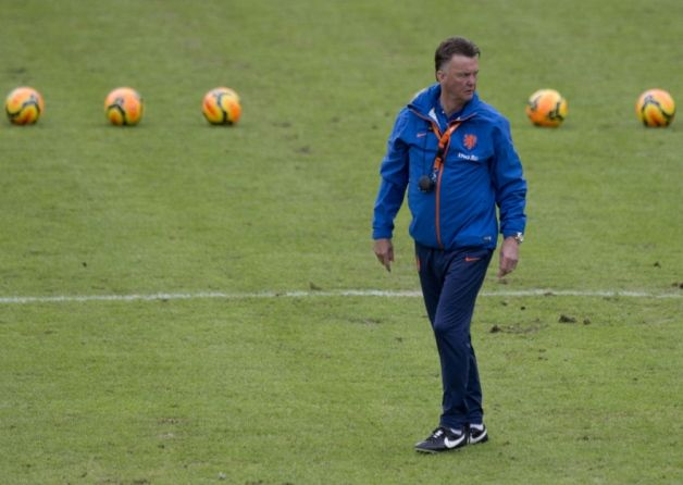 David de Gea is confident Louis van Gaal can return Manchester United to glory next season