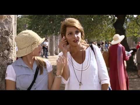 Görögbe fogadva (My Life in Ruins) 2009 - Teljes film