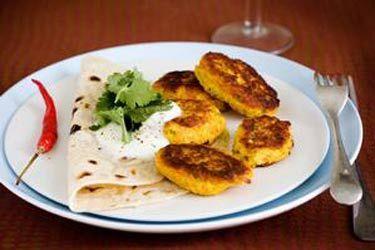 Pumpkin koftas – Recipes – Bite