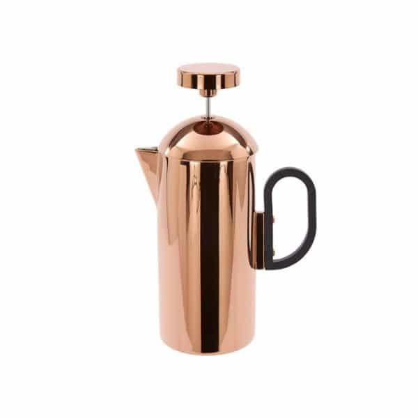 Cafetière à piston Brew – Tom Dixon    En savoir plus sur http://kissmychef.com/envies/ustensiles/cafetiere-a-piston-brew-tom-dixon#5SPYPPW3VoYS63C2.99