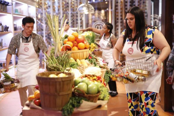 TV Ratings: MasterChef had more viewers this week, and Big Brother returned down from last summer. http://tvseriesfinale.com/tv-show/wednesday-tv-ratings-masterchef-big-brother-carmichael-showto-tell-truth-arrow/?utm_content=buffer6b2f0&utm_medium=social&utm_source=pinterest.com&utm_campaign=buffer What did you watch last night?