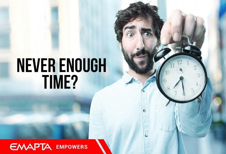 TIME MANAGEMENT MADE EASY FOR BUSINESS OWNERS A survey of 750 small business owners by Australian accounting software company Intuit found that at least 40% of their time was being wasted by administration work: http://hubs.ly/H06qyKj0