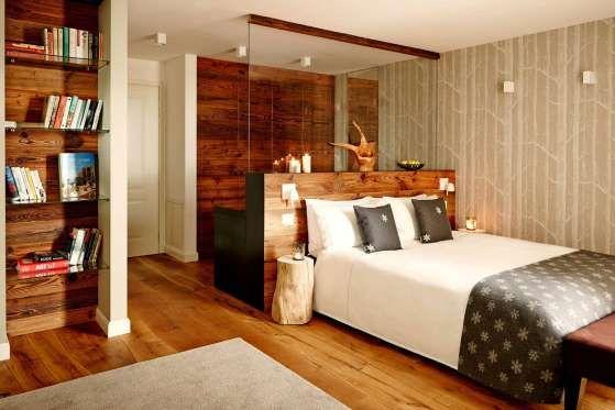 L'hôtel Nira Montana à La Thuile - Vogue Paris