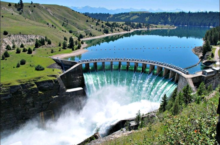 Different Types of Buttress Dams -Their Functions and Applications   Image result for Different Types of Buttress Dams -Their Functions and Applications
