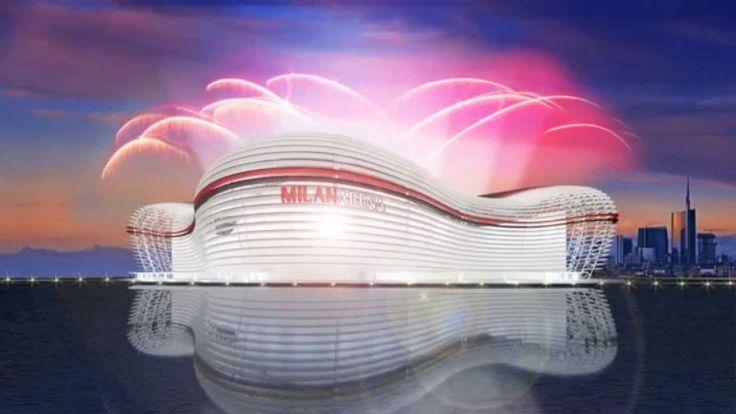 New stadium instead of San Siro? - ACMilanSwiss