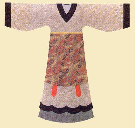 《中國古代服飾史》 - 圖博館 - PChome 個人新聞台