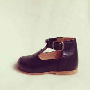 Ina by Nathalie Verlinden #kids #shoes