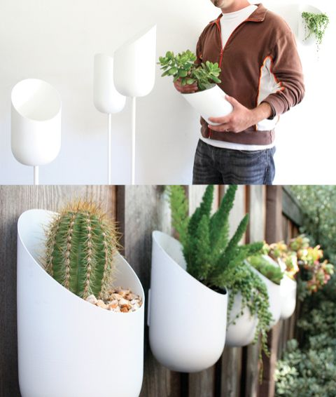 Modern Planters Wallter Pinterest Contemporary And Planter Pots