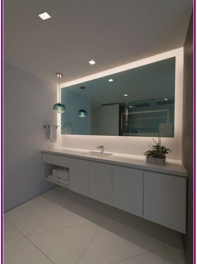 29 Best Bathroom Mirror Ideas To Reflect Your Style Aoneperfume