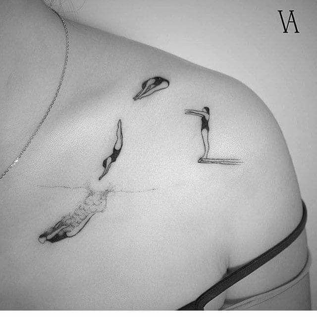 Pin De Andrew Mougios En Tattoos: Pin De YADIRA ADRIANA En Tattoo