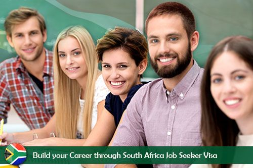 Applicants who are interested to start a bright career by working in South Africa they must get proper requirements to apply for South African Job Seeker Visa. Many people migrate to South Africa from India because this country has low standard of living when compared to other countries and the life style and experience is luxurious and great lifestyle.
