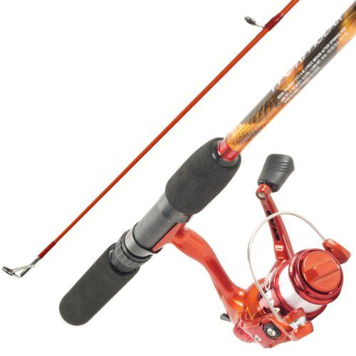 63 best fishing rods and reels images on pinterest for Kids fishing poles walmart