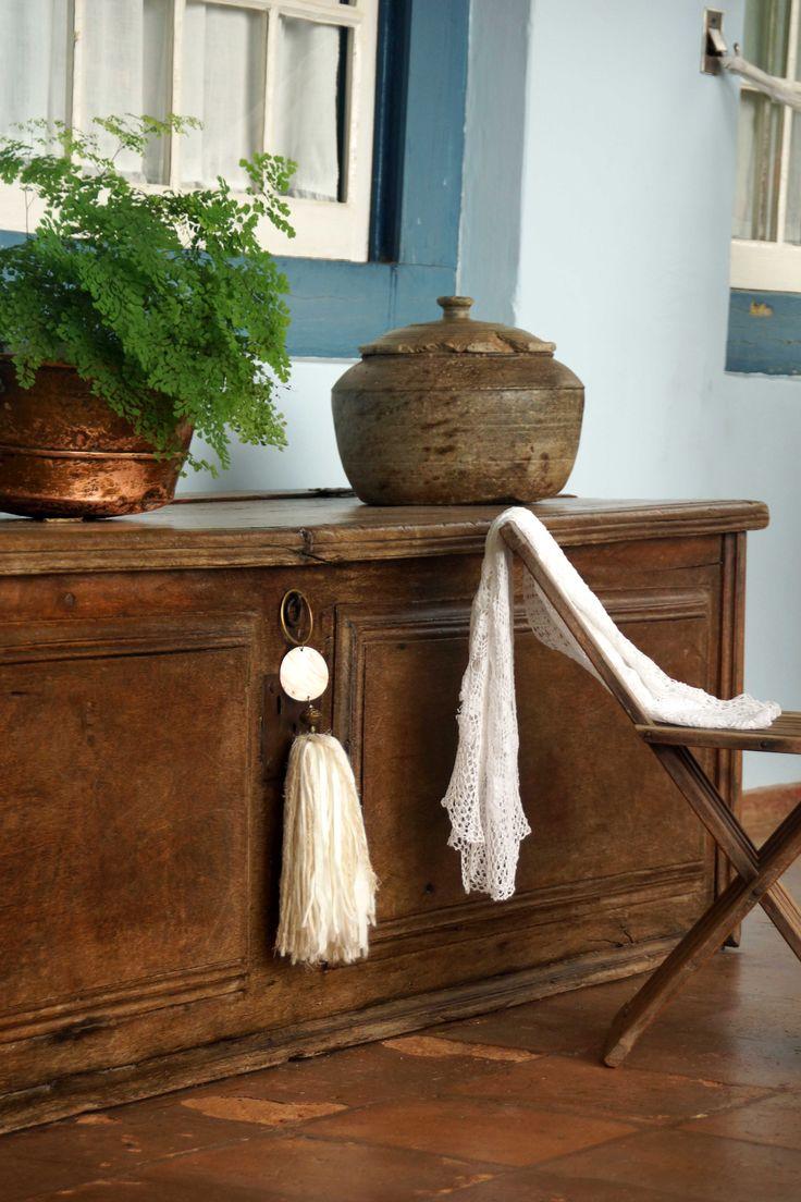 borlas para colocar en muebles puertas armarios