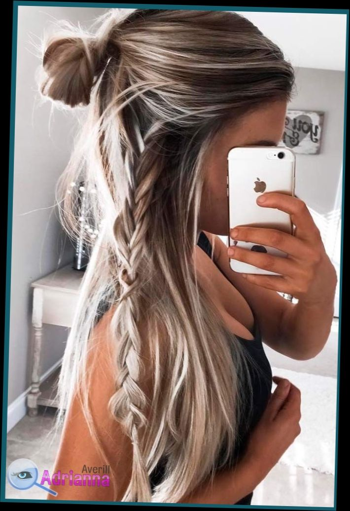 Simple Hairstyle For Curly Hair At Home Easy Hairstyles For Curly Hair To Do At Home You Will Easy Hairstyles For Long Hair Easy Hairstyles Cool Hairstyles