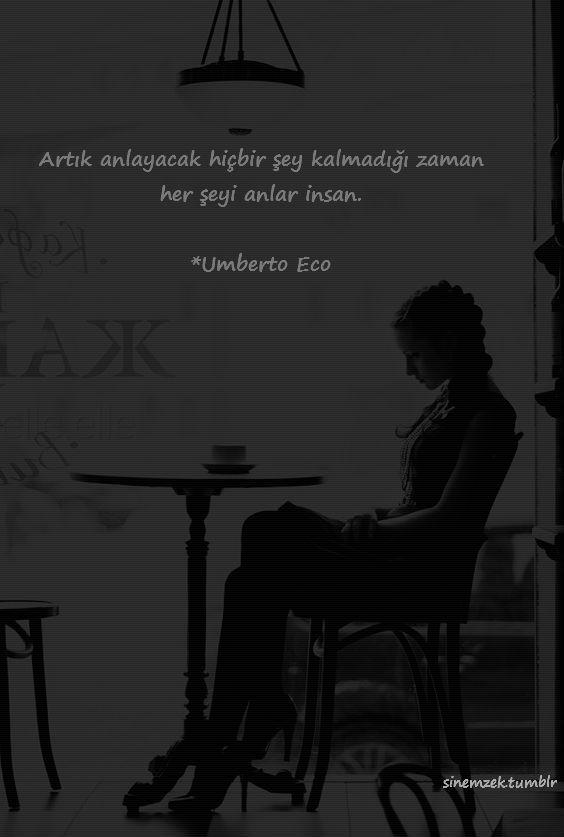 * Umberto Eco