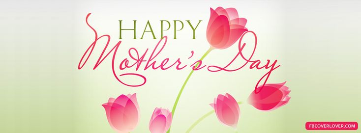 Click below to upload this Happy Mothers Day 3 Cover!