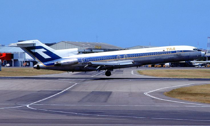 422 Best Images About Boeing 727 On Pinterest