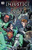 Injustice: Gods Among Us: Year Two  The Complete Collection (Injustice: Gods Among Us (2013-2016))