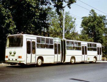 Ikarus 280Т '1975–92