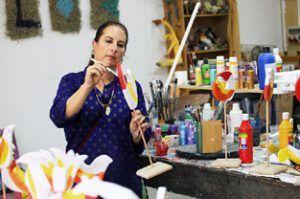 The Ultimate list of Wonderful Workshops in Israel! Part 2! - Love Love Israel