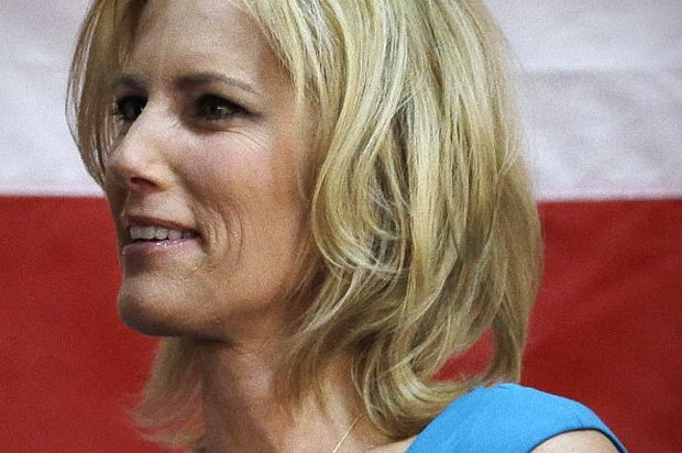Laura Ingraham: After same-sex marriage comes legalized  polyamory, incest. DB! #UniteBlue