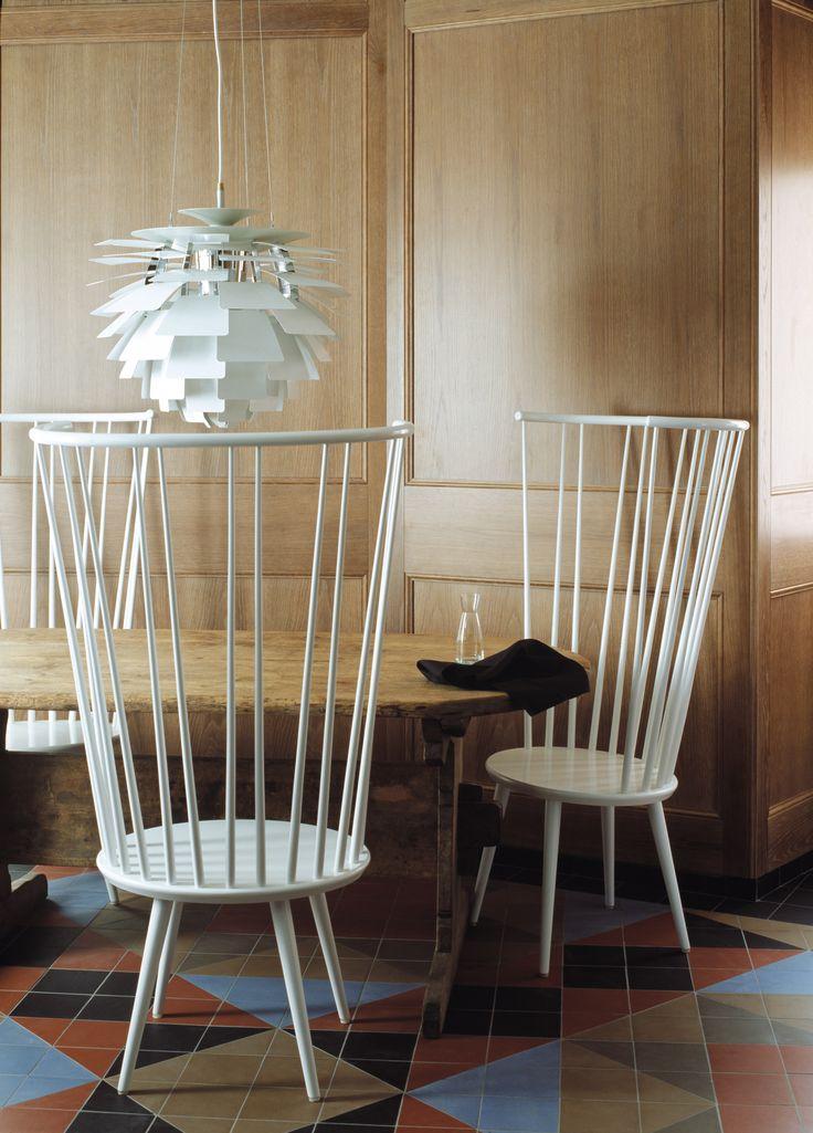 Ilse Crawford, notre designer de l'année, est l'une des architectes les plus en vues de Grande Bretagne.   Cette année, elle sera la première à réaliser le Designers' Studio du Hall 8 sur le salon ! #MO16