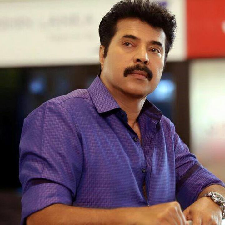 Bhaskar The Rascal Stills Mammootty