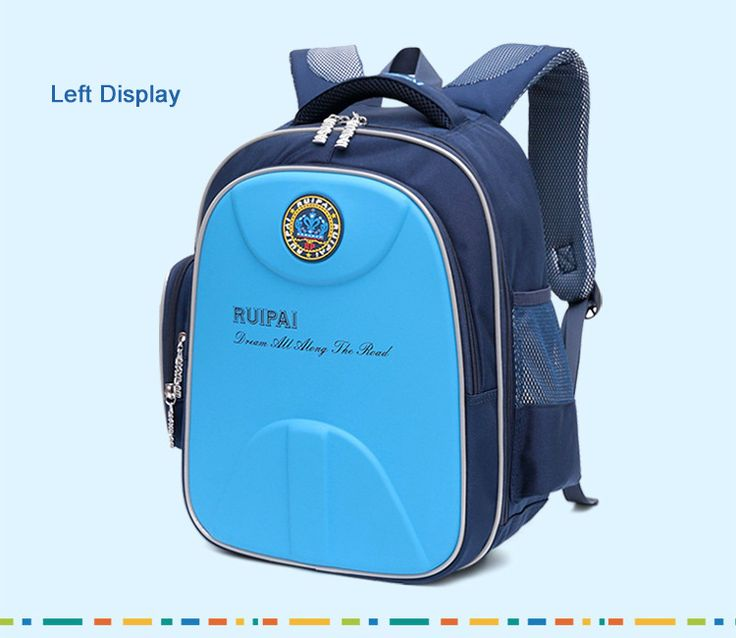 Kids Baby's School Bags Hard Shell Waterproof Backpack Schoolbags Orthopedic Shoulder Bags For Boys Students Rucksack , https://kitmybag.com/ruipai-kids-babys-school-bags-hard-shell-waterproof-backpack-schoolbags-orthopedic-shoulder-bags-for-boys-students-rucksack/ ,  Check more at https://kitmybag.com/ruipai-kids-babys-school-bags-hard-shell-waterproof-backpack-schoolbags-orthopedic-shoulder-bags-for-boys-students-rucksack/