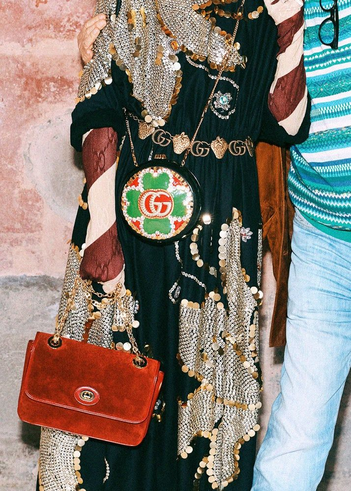 fd6c213c285 Your First Look at Gucci s Pre-Fall 2019 Bags - PurseBlog