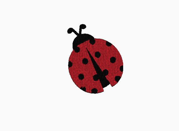 Hey, I found this really awesome Etsy listing at https://www.etsy.com/listing/129003933/instant-download-ladybug-embroidery