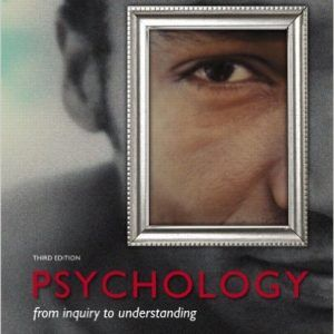 235 best academy test bank for nusing and science images on test bank psychology from inquiry to understanding 3rd edition by lilienfeld fandeluxe Gallery