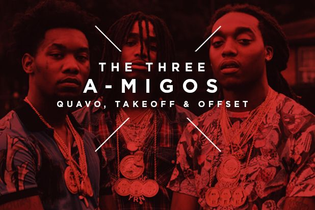 A look at the individuals who make up the Migos fam: Quavo, Takeoff & Offset. Chances are you've heard the name Migos lately. A lot. Last year, the Atlan...