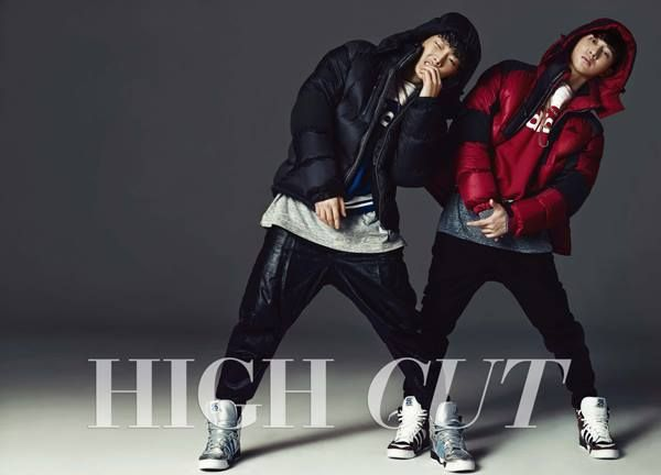 @ygent_official: [B.I BOBBY X Highcut Magazine Photo Shoot]