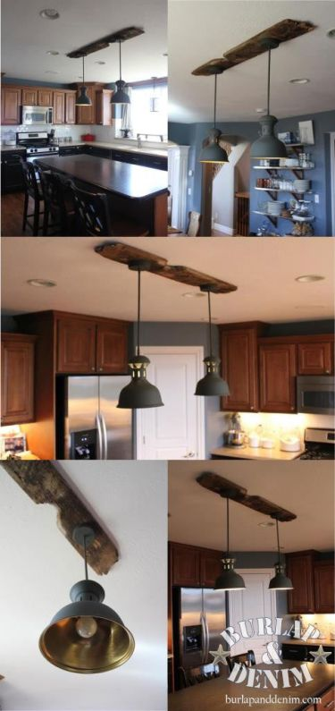 Diy house lighting