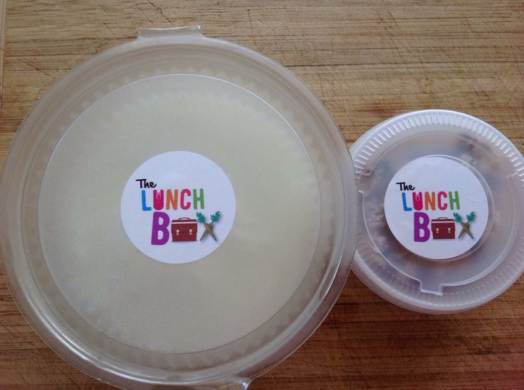 The Lunch Box :)