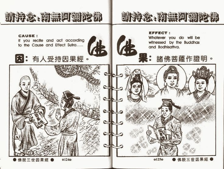 125-+Illustration+Cause+and+Effects+Sutra.jpg (785×594)
