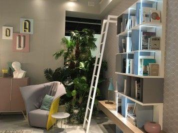 Trends Wohnwand Konzept : 10 besten trends der möbelmesse köln 2016 bilder auf pinterest