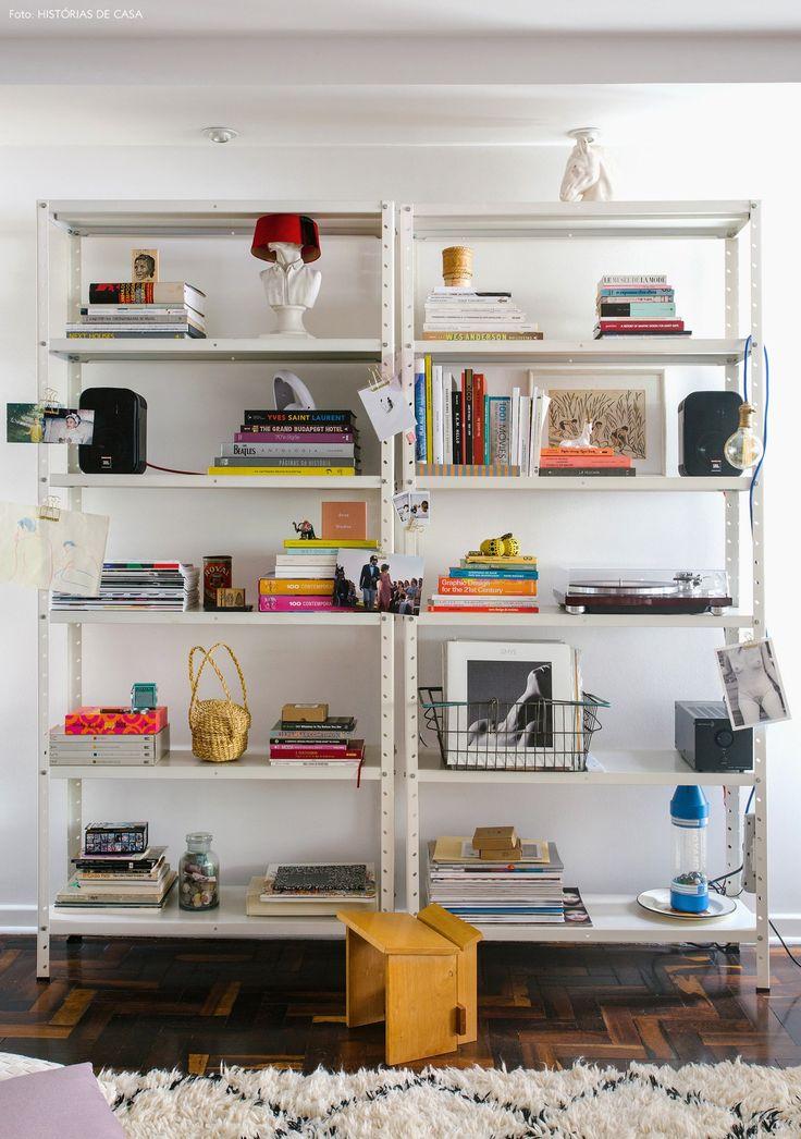 Apartamento com estilo escandinavo | Histórias de Casa