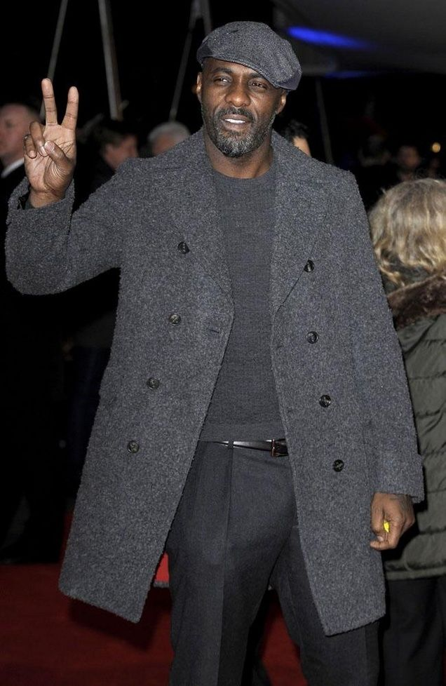 Image result for idris elba flat cap  186291cdb9b