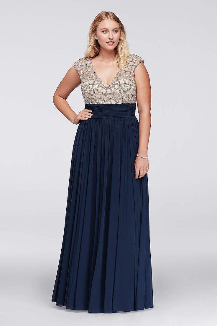 Best 25+ Plus size prom dresses ideas on Pinterest | Plus size ...