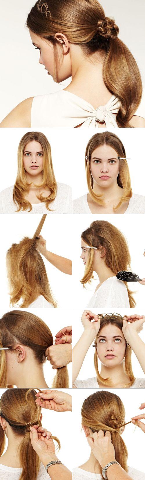 best Hair images on Pinterest Curly hair Hair care and Hair ideas
