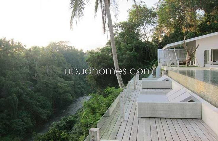 Luxury Home with 6 Bedrooms and Fantastic View in Ubud