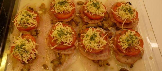 """Heerlijk+gerecht,+ook+voor+de+""""beginnende""""+vis-eter!  Supersnel+klaar,+licht+en+heel+gezond!"""