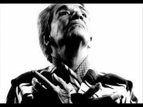 La Mítica canción de Agustín Lara de nueva cuenta en voz de Chavela. De Su nuevo disco Cupaima (2007)