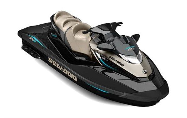 2016 Sea-Doo GTX Limited 215 for sale in North Versailles, PA | Mosites Motorsports Brian Henning 724-882-8378 Mosites Motorsports Sales Professional